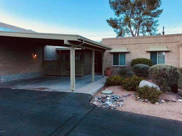 14 E Madrid Drive, Tucson, AZ 85704