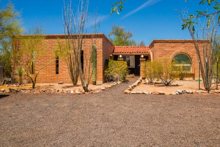 1532 W Calle Kino, Tucson, AZ 85704
