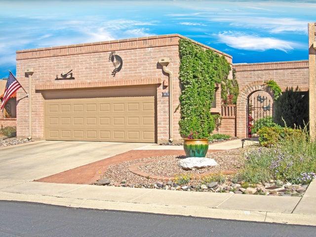 3825 S Via De La Garzota, Green Valley, AZ 85622