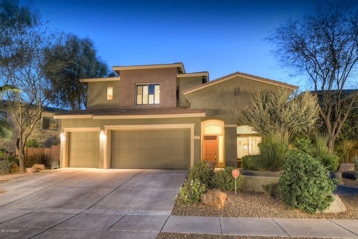11797 N Mesquite Hollow Drive, Oro Valley, AZ 85737