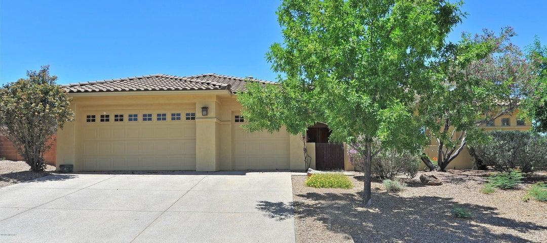17048 S Vanilla Orchid Drive, Vail, AZ 85641