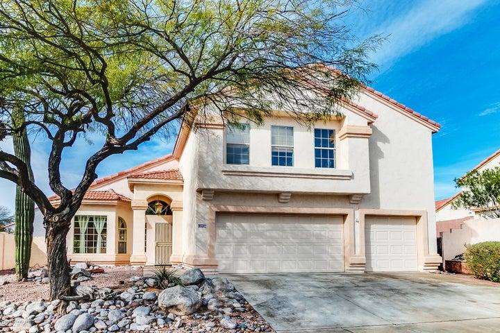 11915 N Deerclover Lane, Oro Valley, AZ 85737
