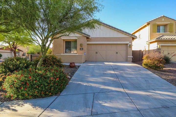 1314 W Varese Way, Tucson, AZ 85755