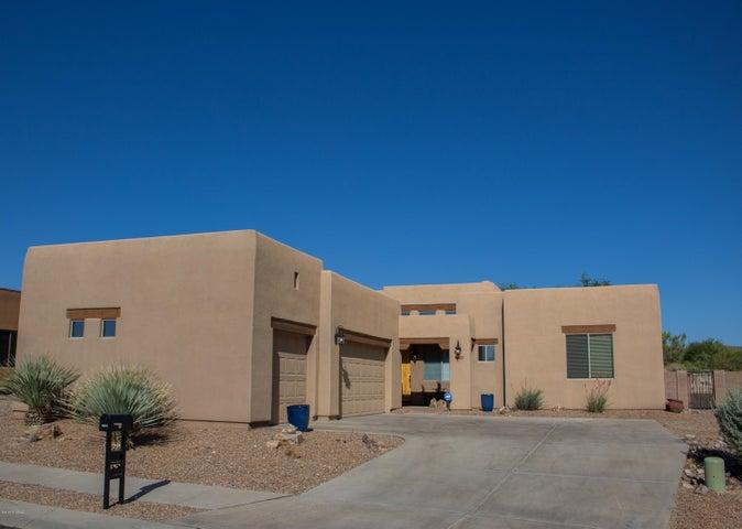 14089 E Copper Mesa Court, Vail, AZ 85641