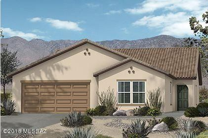 11612 W Oilseed Drive, Marana, AZ 85653