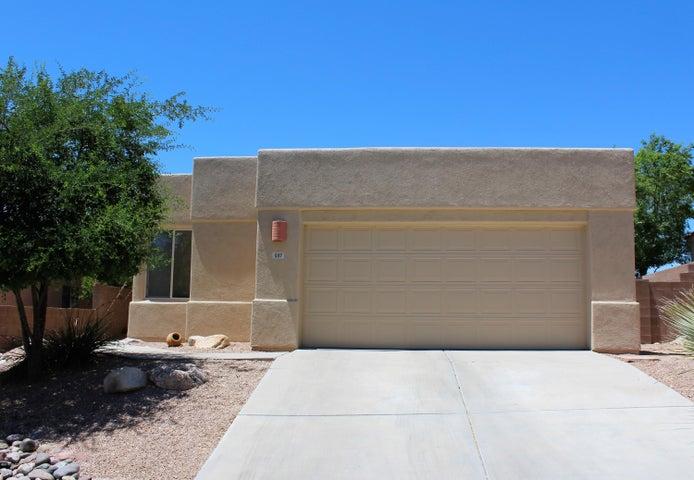 5117 N Sabino Fairway Place, Tucson, AZ 85749