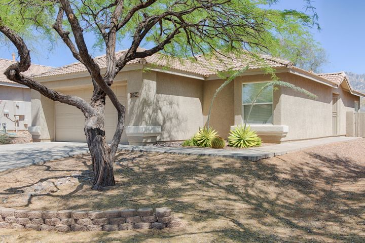 13206 N Classic Overlook Court, Oro Valley, AZ 85755