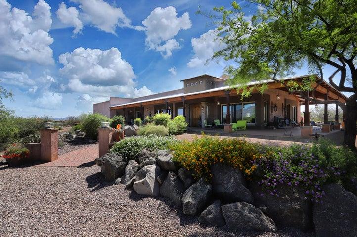 13435 N Como Drive, Tucson, AZ 85755