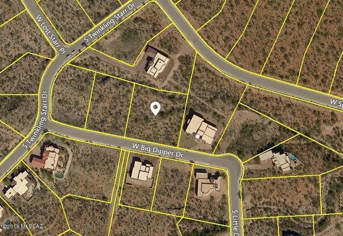 3294 W Big Dipper Drive, 52, Tucson, AZ 85745
