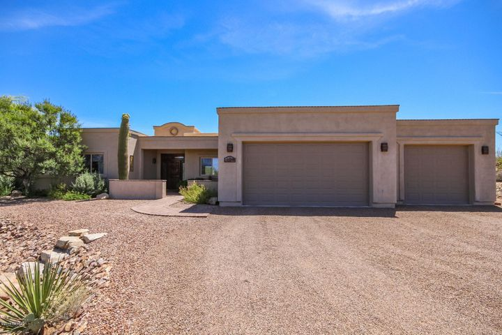8597 S Tumbling M Ranch Place, Vail, AZ 85641
