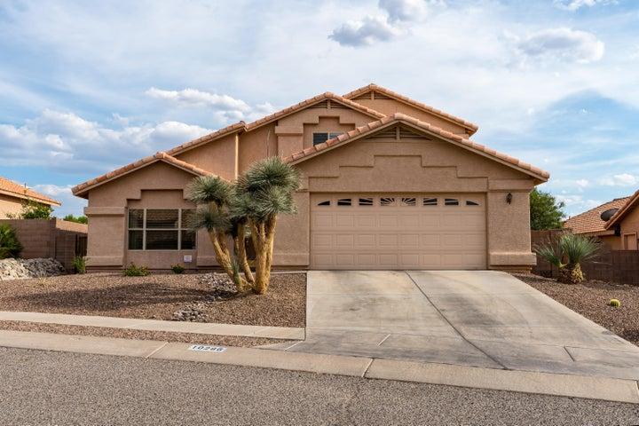10286 E Buffaloberry Loop, Tucson, AZ 85748