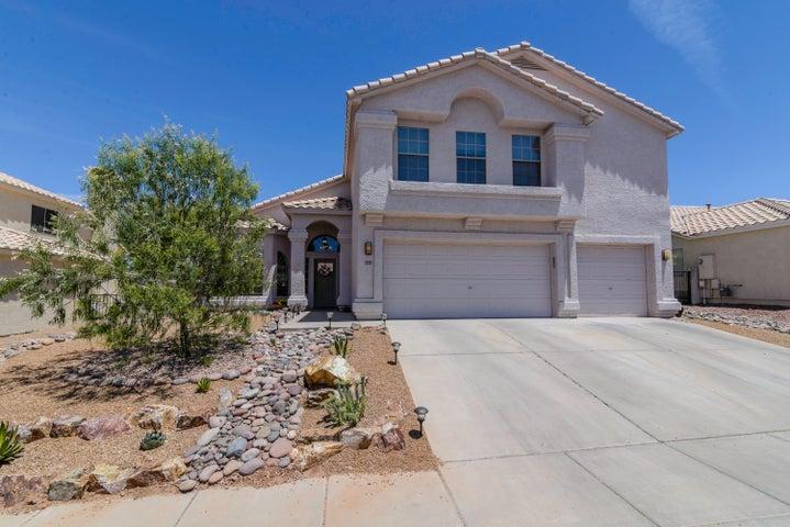 121 S Nightfall Avenue, Tucson, AZ 85748