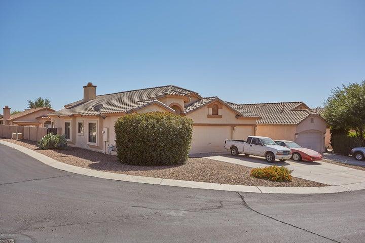 60209 Greystone Drive, Tucson, AZ 85739