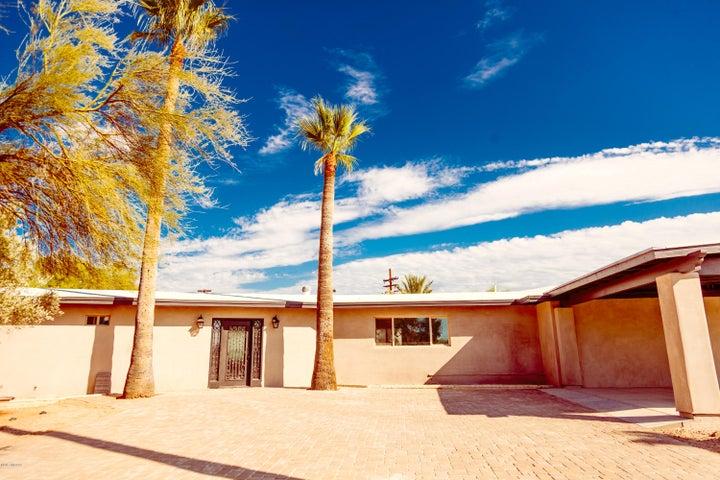 7130 N Vía Venezia, Tucson, AZ 85704