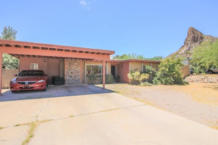 3141 W Nebraska Street, Tucson, AZ 85746