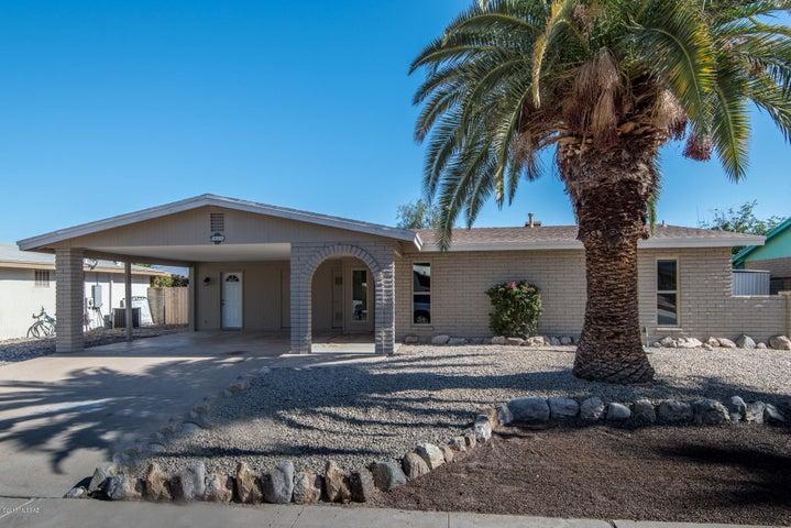 9609 E 3rd Street, Tucson, AZ 85748