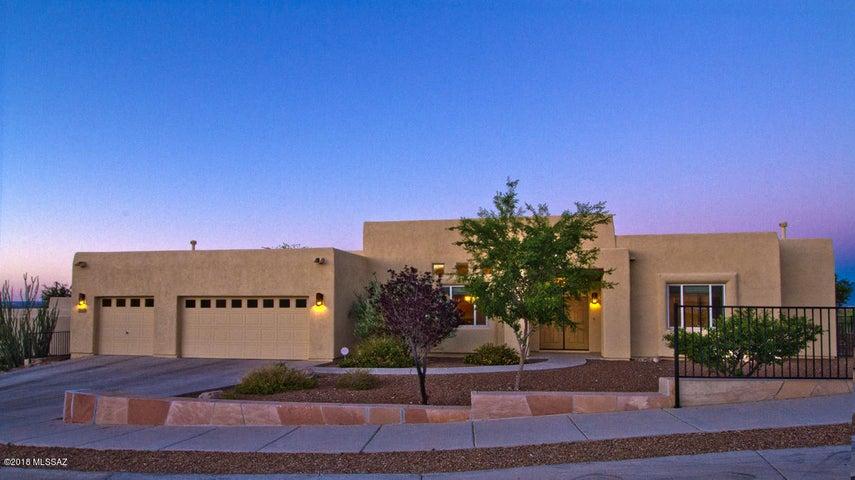 2936 W Encelia Court, Tucson, AZ 85745