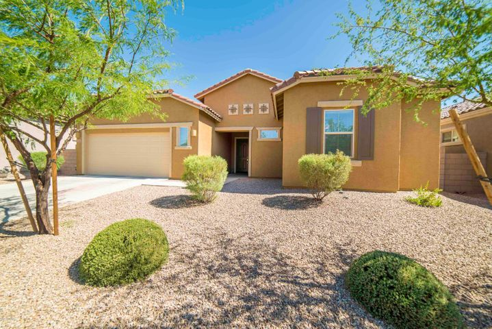 7121 W Dupont Way, Tucson, AZ 85757