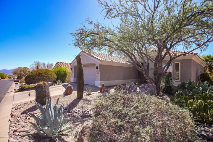 13043 N Sunrise Canyon Lane, Marana, AZ 85658