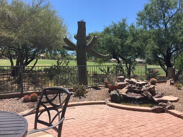 13094 N Desert Flora Lane, Marana, AZ 85658