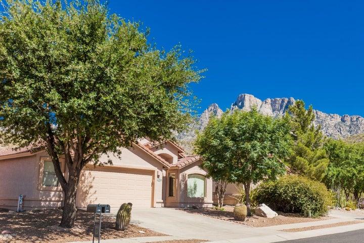 11264 N Flat Granite Drive, Tucson, AZ 85737