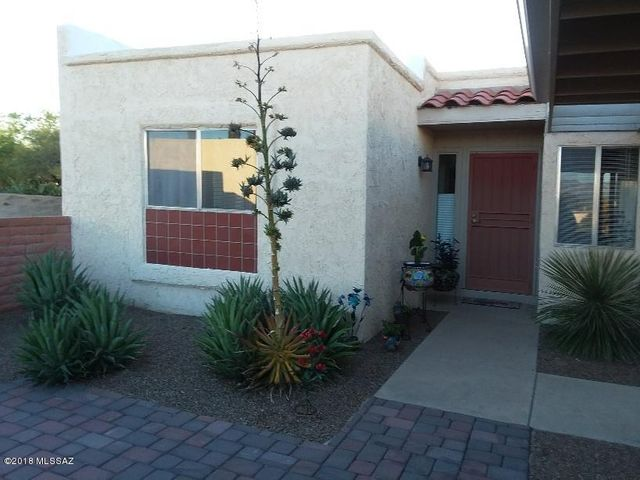 450 W San Ignacio, Green Valley, AZ 85614