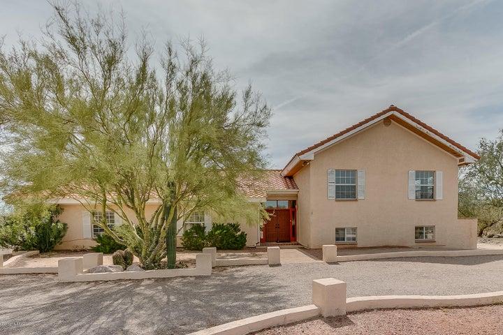 2601 W Lambert Lane, Tucson, AZ 85742