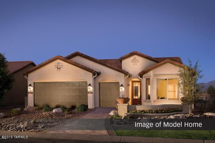 62644 E Border Rock Road, Tucson, AZ 85739