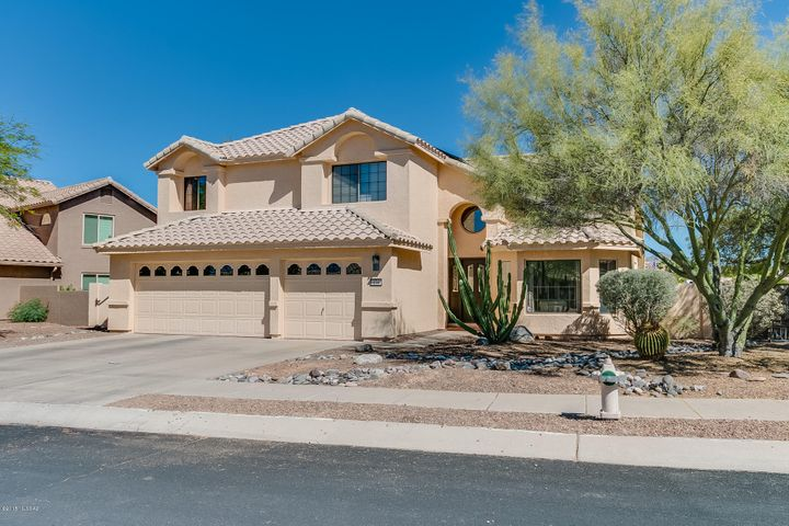 174 W Blackstone Road, Oro Valley, AZ 85755