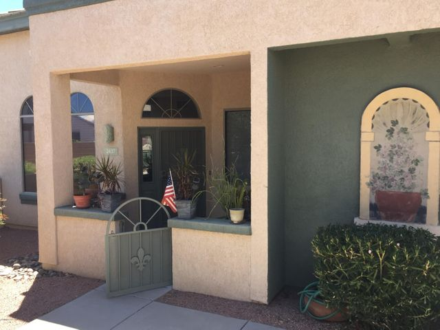 2437 W Via Di Silvio, Tucson, AZ 85741