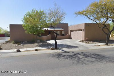 5072 S Thunder Sky Way, Tucson, AZ 85747