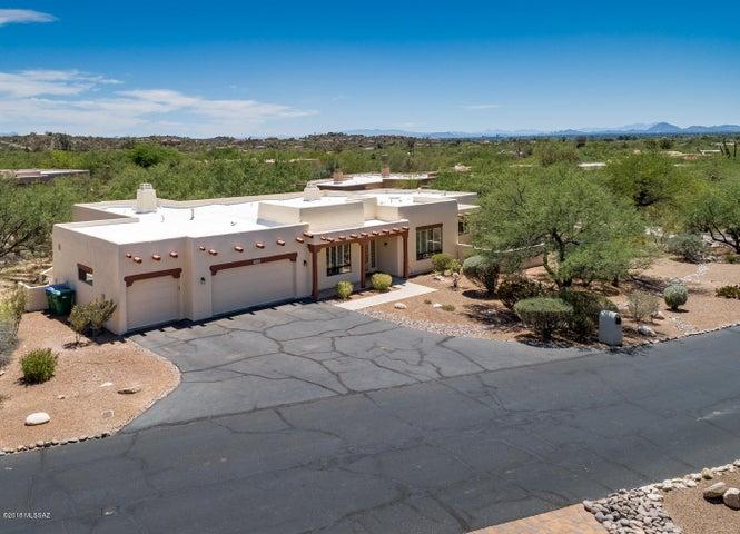 10394 E Snyder Creek Place NE, Tucson, AZ 85749
