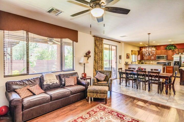 3495 W Goshen Drive, Tucson, AZ 85741