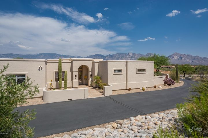 12315 N Copper Springs Trail, Oro Valley, AZ 85755