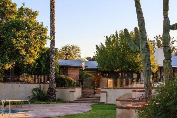 1280 N Spud Rock Place, Tucson, AZ 85749