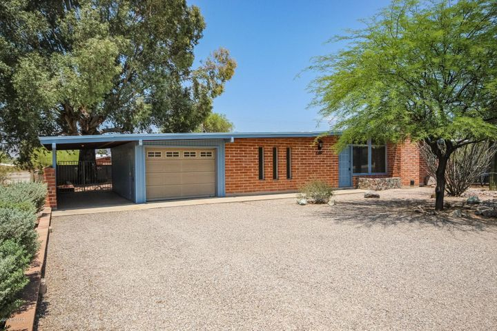 5307 E Hawthorne Street, Tucson, AZ 85711