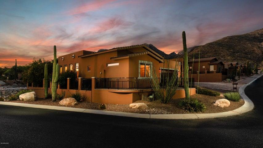 7553 N Viale Di Buona Fortuna, Tucson, AZ 85718