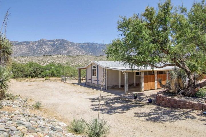 16070 N Swan Road, Tucson, AZ 85739
