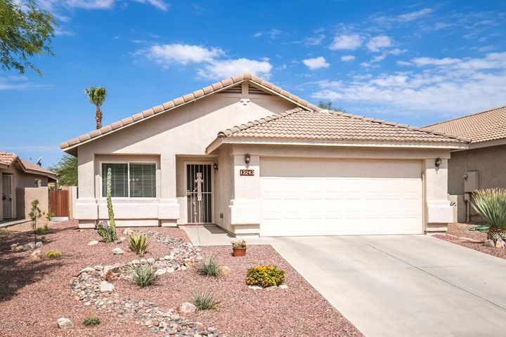 13243 N Mortar Pestle Court, Oro Valley, AZ 85755