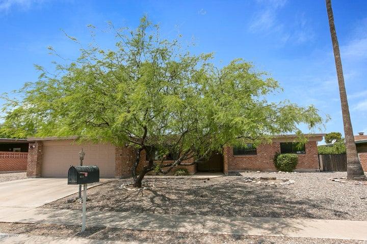 611 N Evelyn Avenue, Tucson, AZ 85710