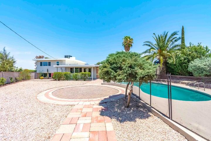 8310 E Colette Street, Tucson, AZ 85710