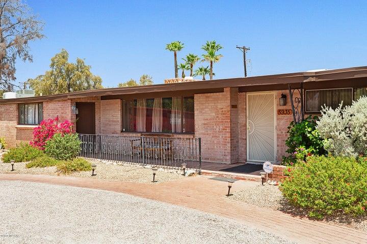 5935 E 4Th Street, Tucson, AZ 85711