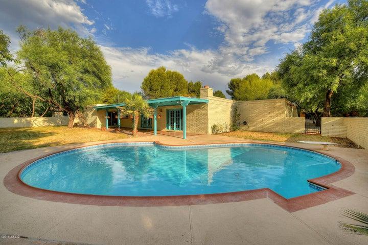 12345 E Barbary Coast Road, Tucson, AZ 85749