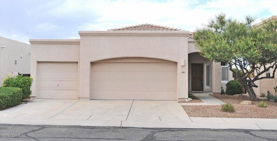 11971 N Labyrinth Drive, Oro Valley, AZ 85737