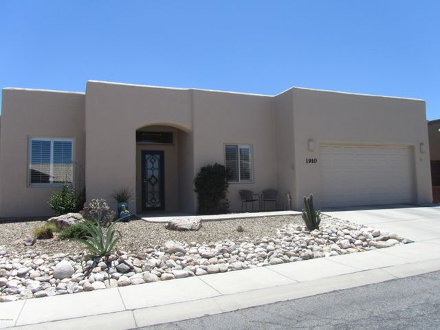 1910 E Ganymede Drive, Oro Valley, AZ 85737