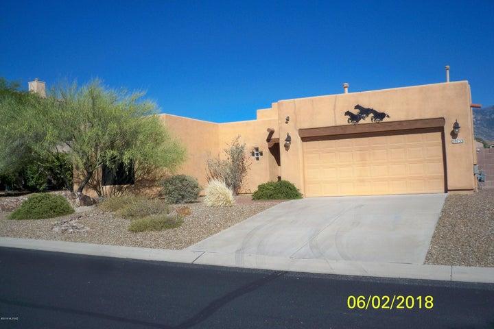 39733 Horse Run Drive, Tucson, AZ 85739