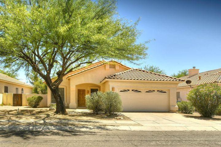 7730 E Calle del Minique, Tucson, AZ 85750