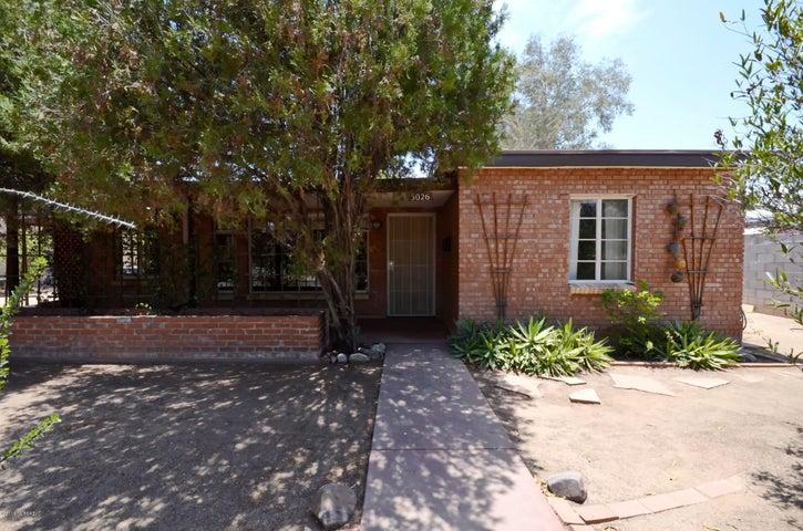 3026 E Loretta Drive, Tucson, AZ 85716
