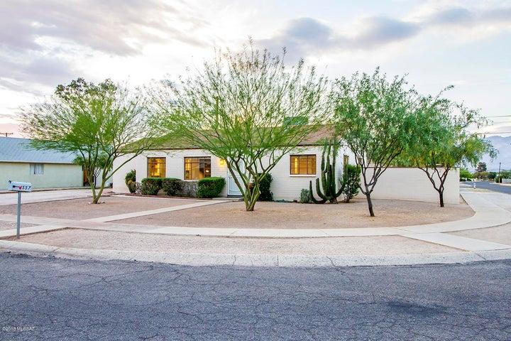 4557 E 13th Street, Tucson, AZ 85711