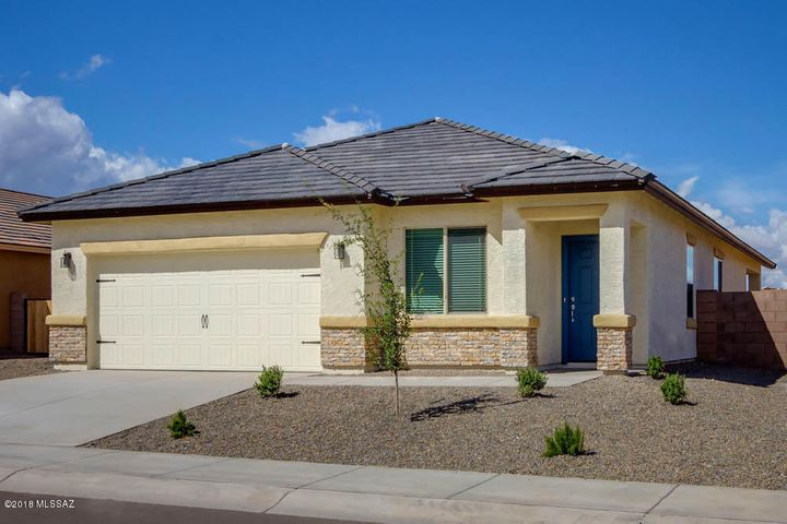 11692 W Vanderbilt Farms Way, Marana, AZ 85653